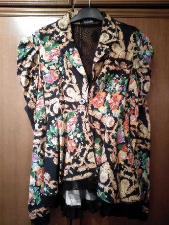 Дамско сако на Nelita М размер