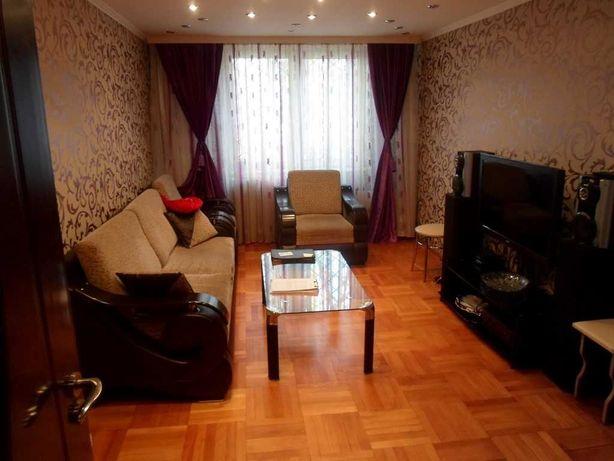 Urgent, apartament cu 4 camere, str. Alexandru cel Bun