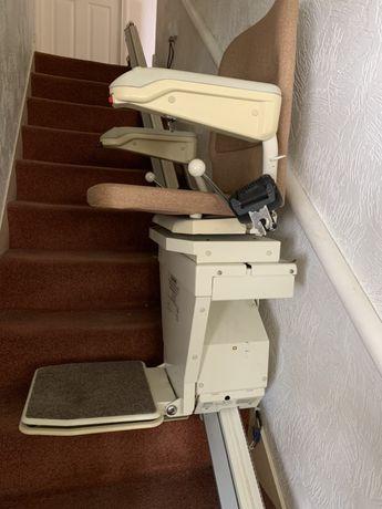 Lift / scaun pentru persoane cu dizabilitati