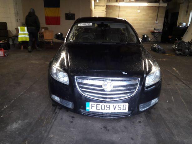 Dezmembrez Opel Insignia A20DTH 2.0 CDTI