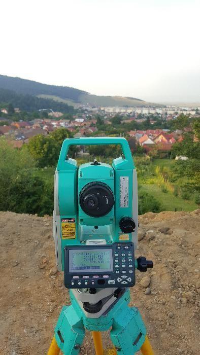 Topografie-Cadastru: ridicari topografice, intabulare, actualizare Brasov - imagine 1