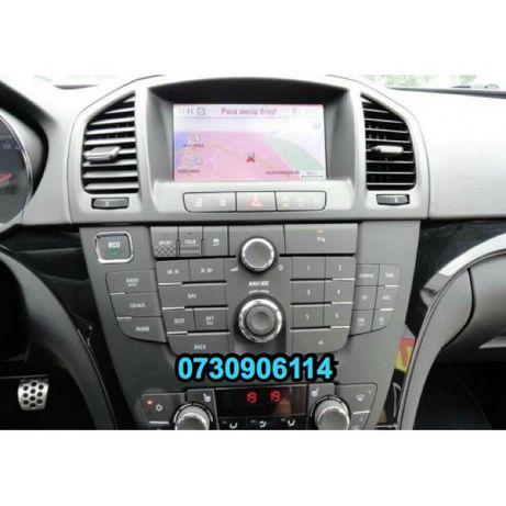 Card Opel INSIGNIA ASTRA J Zafira NAVI 900 600 Harta Navigatie 2020