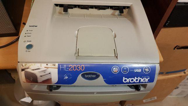 Imprimanta laser Brother HL-2030