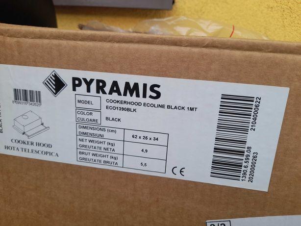 Hota incorporabila Pyramis