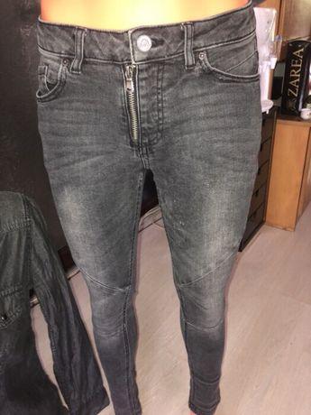 Pantaloni jeans Pull & Bear