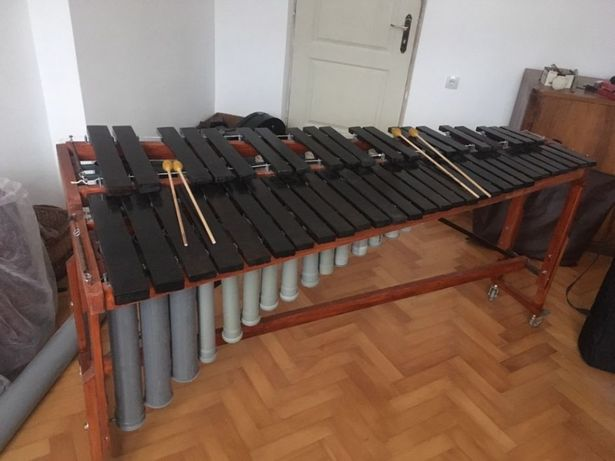 Marimba 4 octave
