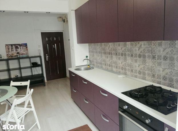 Vitan-apartament 2 camere,decomandat, bloc reabilitat, mobilat-utilat