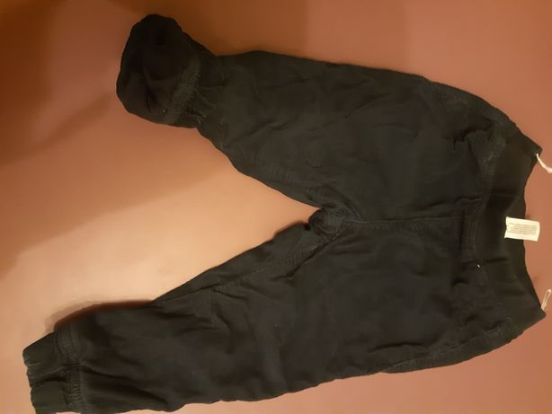 Pantaloni de iarnă nr 92
