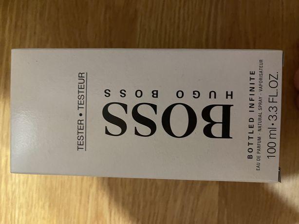 Hugo Boss bottled edt tester original