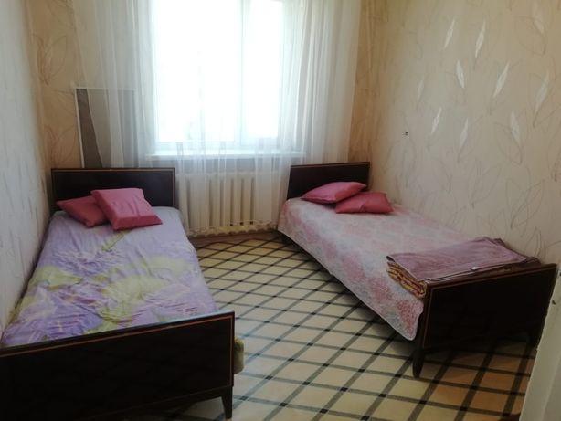 Комната с подселением (Муж) койко-место Рассрочка