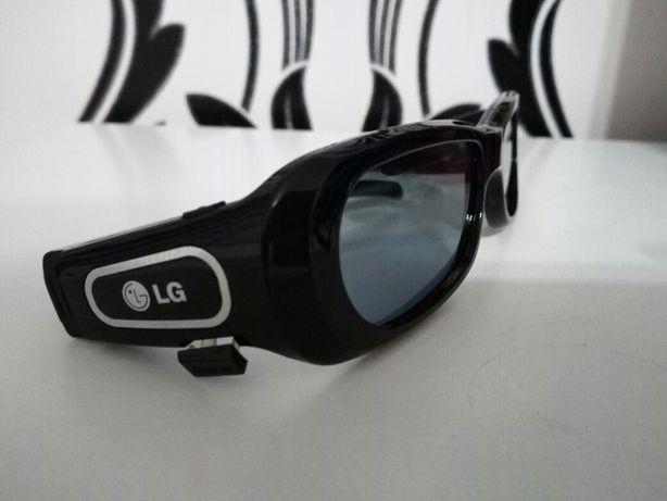Ochelari LG 3D
