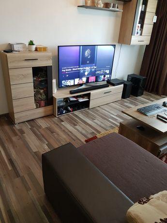 Apartament 2 camere,confort 1 cu 2 balcoane,mobilat si utilat complet