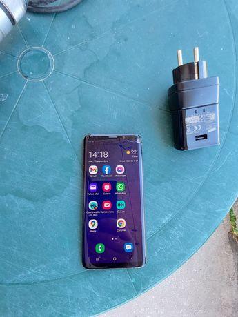 Samsung s9+ plus spart, fără schimburi
