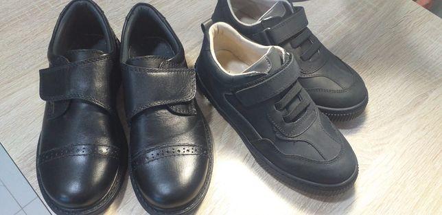 Туфли школьный 37, 38 размера по 2500 и 5000