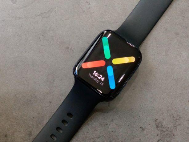 Смартчасы Oppo Watch 46mm черные