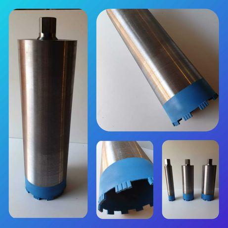 Carota Diamantat 42mm-300mm cu lungime de 400mm