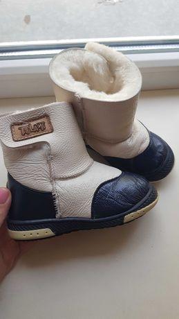 Детская обувь Tiflani 24 рр