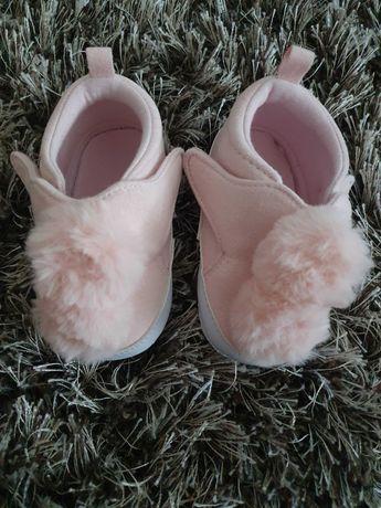 Pantofi bebelusi nr 18-19