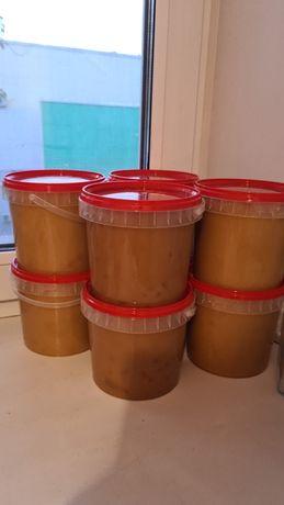 Алтайский мёд свежий, сбор этого года!