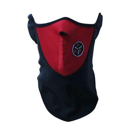 Маска череп (бандана) тип боне , термо маски ( Bandana Skull )