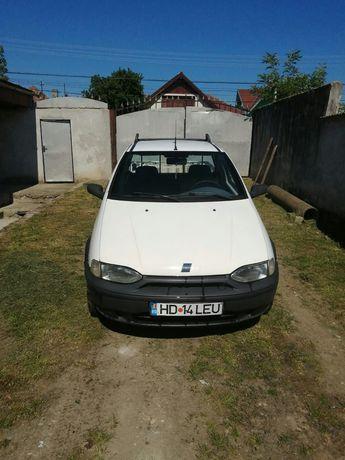 Vand Dacia pick-up[fiat strada, Iveco,Daf,] 1.9TDI
