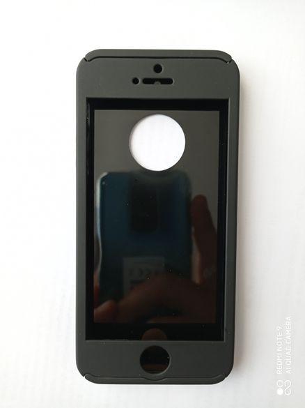 360 градусов кейс за Iphone