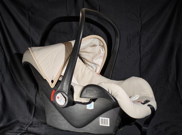 Детско столче за новородени