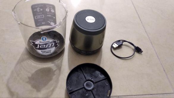 Jam Plus wireless speaker