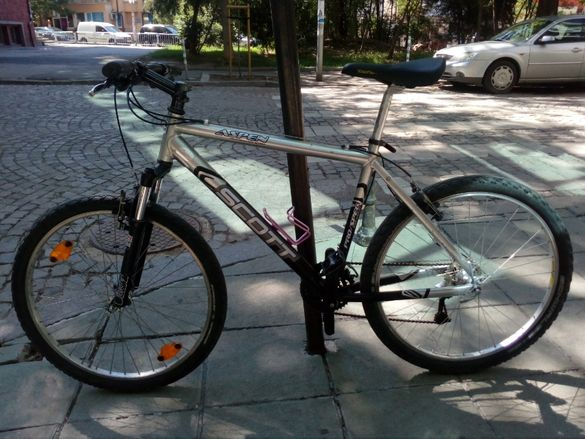 "Алуминиев велосипед SCOTT ASPEN- 26"""