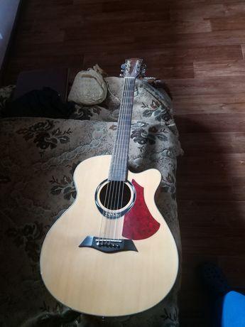Гитара deviser срочно