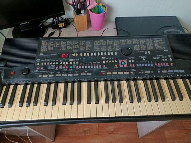 Синтезатор Ямаха  PSR 510