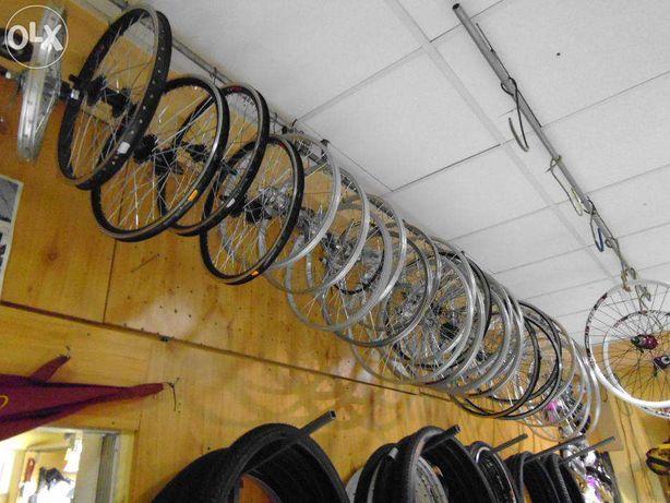 ROTI si CAUCIUCURI pentru Orice MODEL de Bicicleta !!!