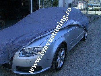 Prelata Autocauciucata,impermeabila Audi A3,S3,A4,,A5,A6,A7,A8,Q5,Q7