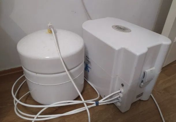 Фильтр для воды Аура без краника