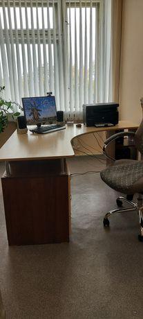 Офисный стол б/у
