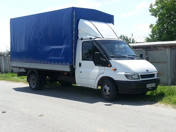 Transport marfă (mobilă,mutări,materiale de construcție uşoare,etc.)