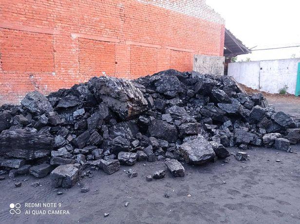 Хороший уголь с каражиры