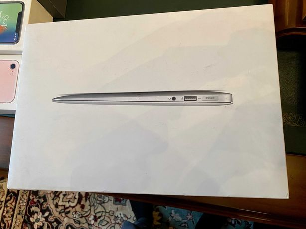 MacBook Air  original