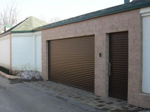 -10 % на Ролетни гаражни врати !