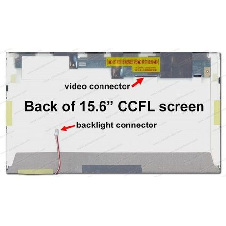 display - ecran laptop acer aspire 5734z diagonala 15.6 inch lampa cc