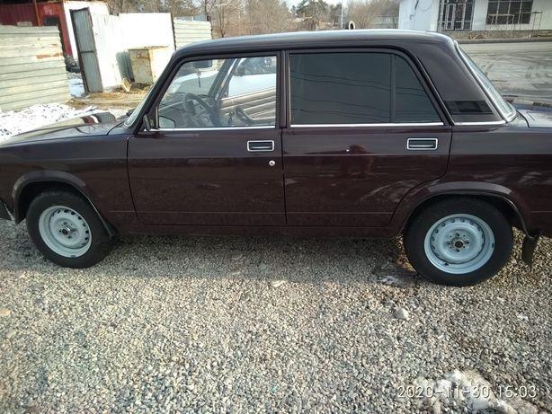 Автомобиль,ВАЗ 2107
