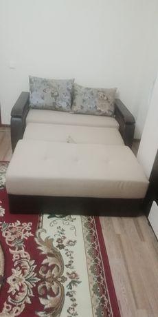Мини раскладной диван