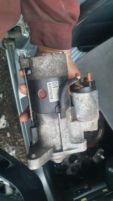 Vamd electromotor RF5C mazda 3 5 6 motor 2.0d