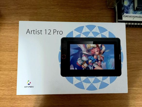 Арт таблет Artist 12 Pro