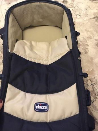 Переноска для новорождённых