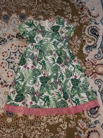Летное платье для девочек