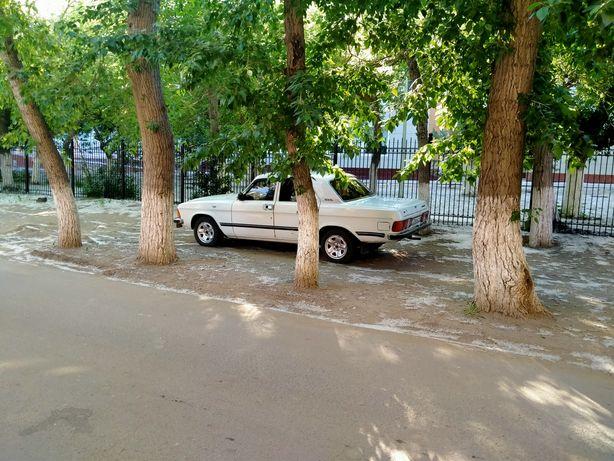 Авто Волга ГАЗ 3102