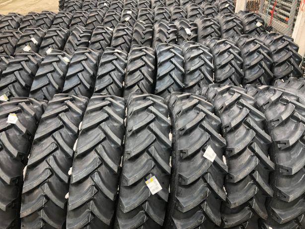 Cauciucuri noi pentru fiat 12.4-28 anvelope tractor cu garantie 2 ani