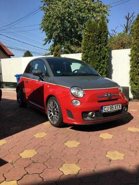 Fiat Abarth 595 163 cp