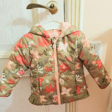 Детские куртки, безрукавка Cocodrillo, Zara kids,Name it